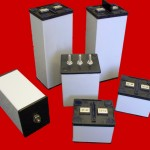 Six E-Series Capacitors