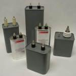 Assorted S-Series Capacitors