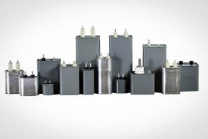 S-Series Capacitors Family