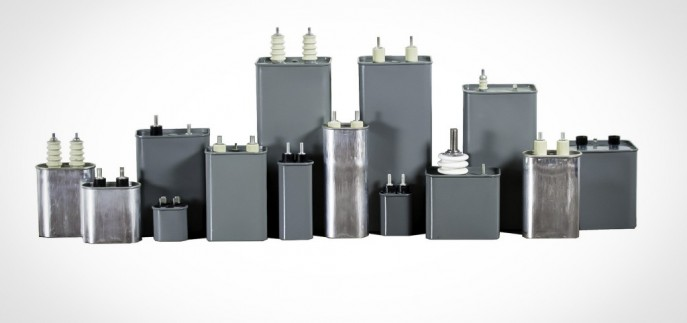 S-Series Capacitors Family