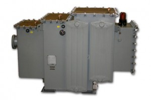 DC Power Supply-Double Half Wave Output, Class 1, Division 2/ATEX