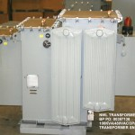 ML Series Mid Frequency 100kW, 40kV Switch Mode Power Supply