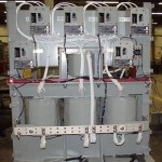Multi Pulse Transformer