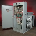 PowerPlus High Frequency 120kW, 150kV Switch Mode Power Supply, Open
