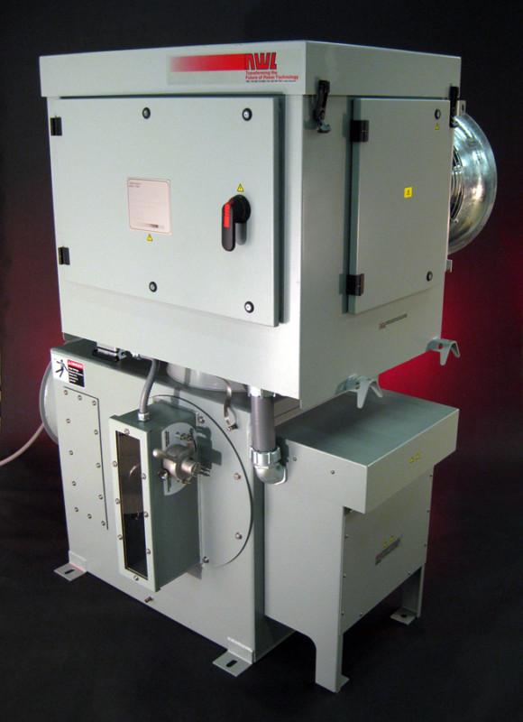 Powerplus High Frequency Power Supply Nwl
