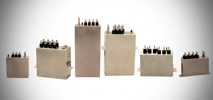 WFC-Series Capacitors