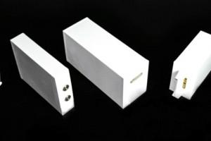 P-Series Capacitors Family