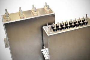 WAC-Series Capacitors Family