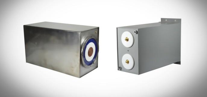 WL-Series Capacitors Family