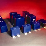 R-Series Capacitors Assortment