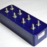 Low Inductance High Current R-Series Capacitor