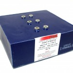R-Series R00130 Low Inductance Capacitor