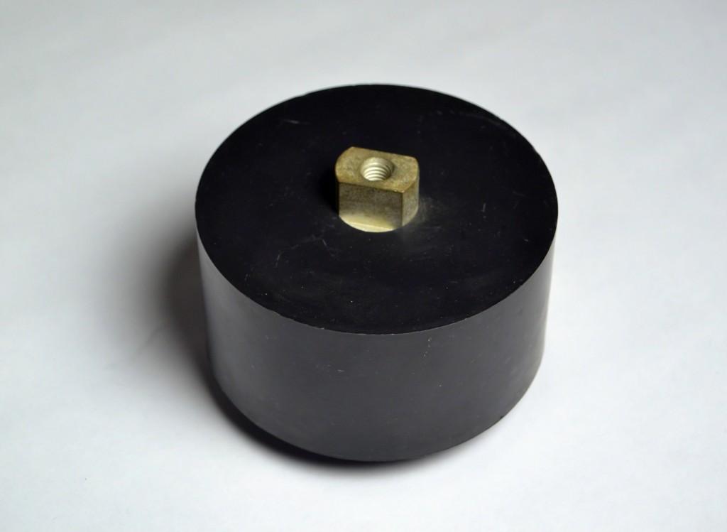 High Voltage Snubber : R series capacitors snubber high current