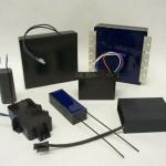 T-Series capacitors assortment