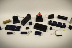 T-Series Capacitors Family