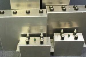 WA-Series Capacitors Family