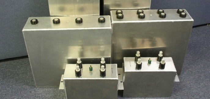 WA-Series Capacitors Family