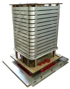 Transformer/Rectifier Assembly